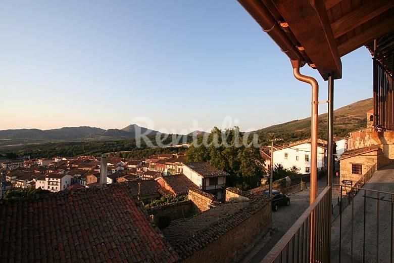 2 casas rurales las puentes de candelario candelario - Candelario casa rural ...