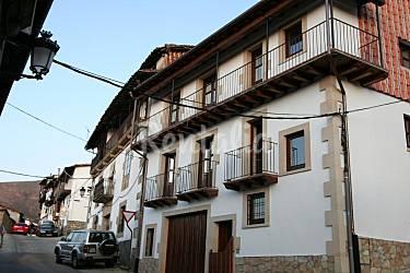 2 casas rurales las puentes de candelario candelario salamanca - Candelario casa rural ...