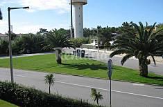 Apartamento na Praia da Barra c/ 3 quartos-1ºAndar Aveiro