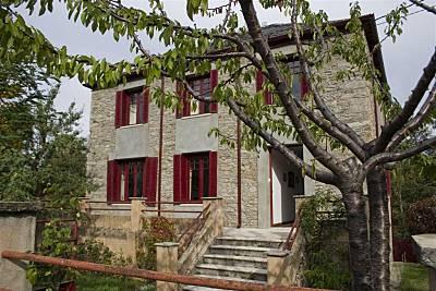 Casa para 8 personas con jardín privado León