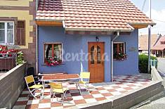 House for 5 people in Hinsbourg Bas-Rhin