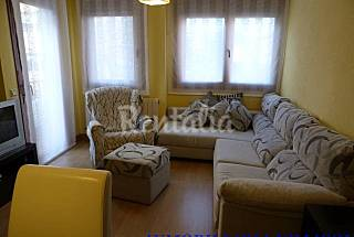 Apartment for rent only 750 meters from the beach Cantabria