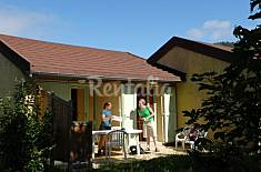 House for 5 people in Florac Lozere