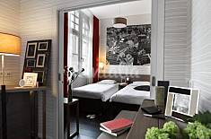 House for 2 people in Strasbourg Bas-Rhin