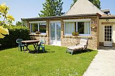 House for rent in Cayeux-sur-Mer Somme