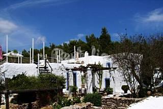 Casa típica siglo XVIII - Encanto y confort Ibiza/Eivissa