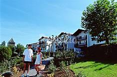 Casa en alquiler en Sare Pirineos Atlánticos