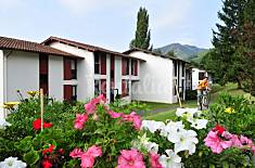 Casa en alquiler en Saint-Etienne-De-Baigorry Pirineos Atlánticos