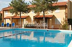 Villetta Residence per 4-5 persone a 50 m dal mare Ferrara