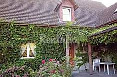 House for 5 people 5 km from the beach Somme