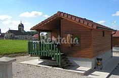Maison pour 4 personnes en Franche-Comté Jura