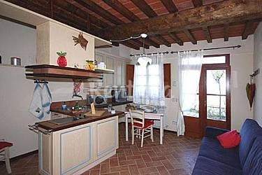Appartamento Parte interna della casa Firenze Gambassi Terme Appartamento