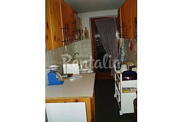 Apartamento Cocina Aosta Courmayeur Apartamento