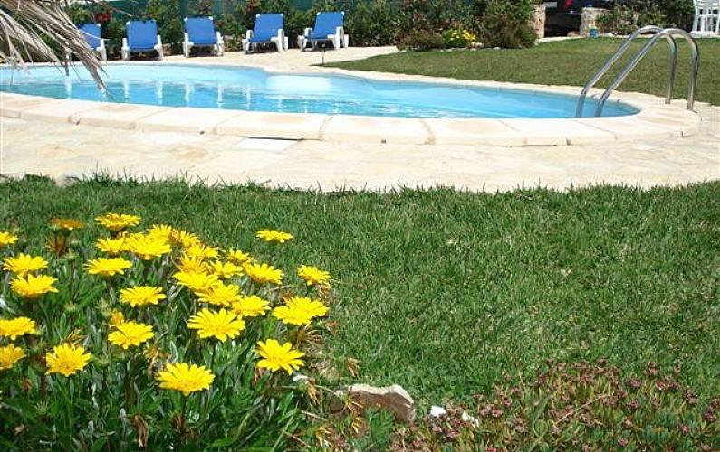Casa Piscina Lisboa Sintra casa - Piscina