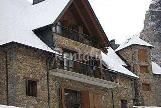 Casa de 3 habitaciones Formigal Huesca