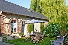 Casa per 4 persone - Alta Normandia Senna Marittima