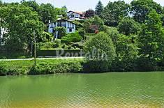 Casa en alquiler en Saint-Pee-Sur-Nivelle Pirineos Atlánticos