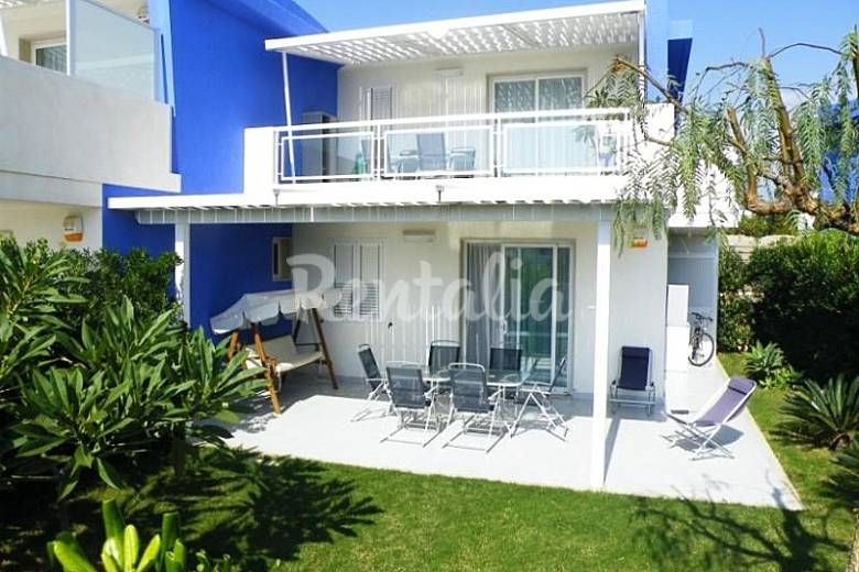 Pomelia Holiday Homes, 100 mt from the beach Ragusa