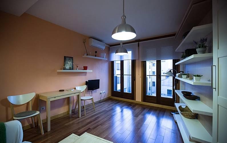 Apartamento en alquiler en galicia salamanca salamanca ruta v a de la plata - Apartamentos en salamanca ...