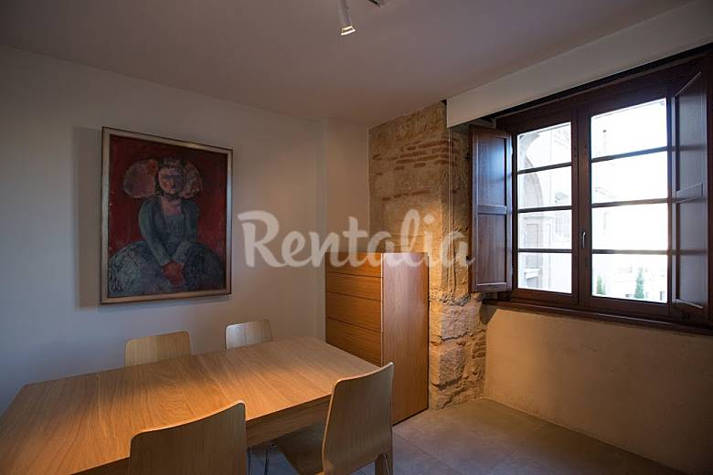 Apartamento Para 6 Personas En Regodeiras Salamanca