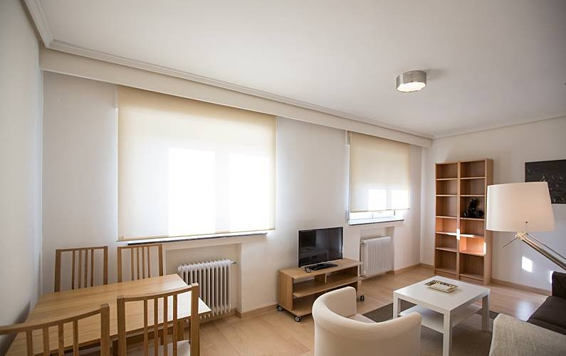 Apartamento en alquiler en regodeiras salamanca salamanca ruta v a de la plata - Apartamentos en salamanca ...