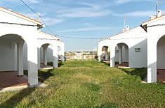 Apartamento para 6 personas a 40 m de la playa Alicante