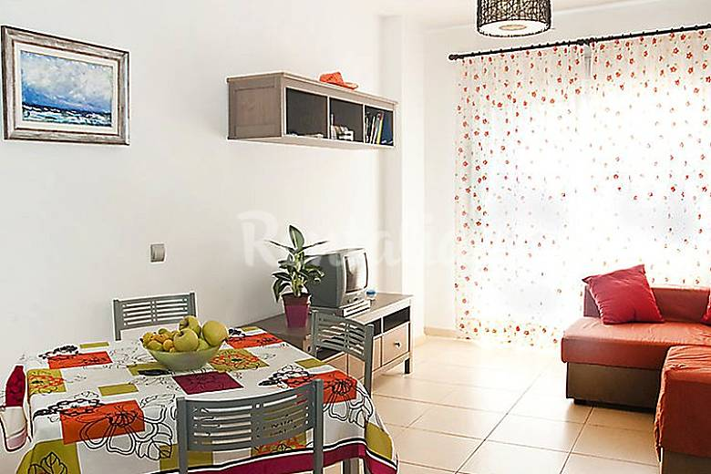 Apartamento para 4 personas en las palmas de gran canaria - Apartamentos sagasta ...