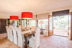 Villa pour 12 personnes à 200 m de la plage Gérone