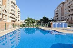 Apartamento en alquiler con piscina Valencia