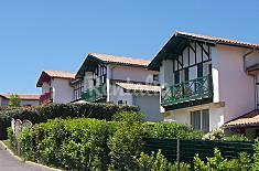 Appartamento per 5 persone a 14 km dalla spiaggia Pirenei Atlantici