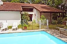 Villa in affitto con piscina Pirenei Atlantici