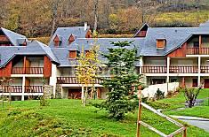Villa para 10 personas con piscina Altos Pirineos