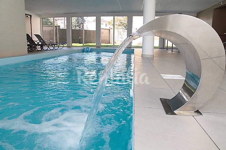 Appartement en location avec piscine horbourg wihr haut for Piscine haut rhin