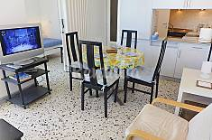 Apartment for 4 people only 200 meters from the beach Herault