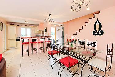 Villa  Herault Agde villa