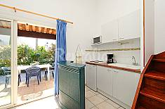 House for rent only 150 meters from the beach Herault