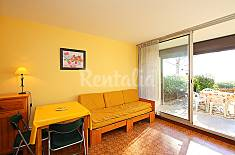 Apartment for 6 people only 900 meters from the beach Aude