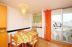 Apartment for rent 3 km from the beach Aude