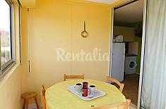 Apartment for 4 people only 200 meters from the beach Aude
