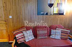 Apartment for 6 people in Tignes Savoy