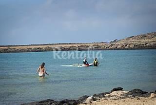 Villa en alquiler 4/6 personas a 3 km de la playa Fuerteventura