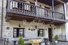 Maison pour 6 personnes à Piloña Asturies