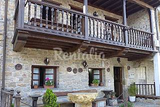 House for 6 people in Piloña Asturias