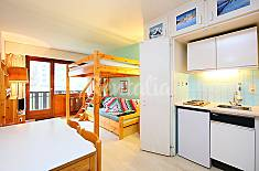 Apartment for 2 people in Upper Savoy Upper Savoy