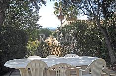 Villa for 4 people 9 km from the beach Var