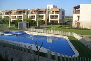 Vinaroz Sant Gordi 20 Apartamentos en Aldea Golf Castellón