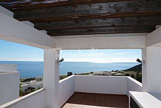 Casa para 6 personas con piscina Almería