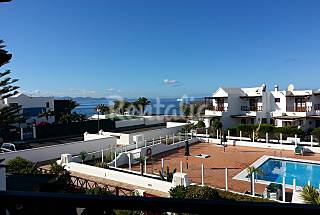 House for 6 people only 500 meters from the beach Lanzarote