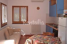 Apartment with 1 bedrooms only 50 meters from the beach La Spezia