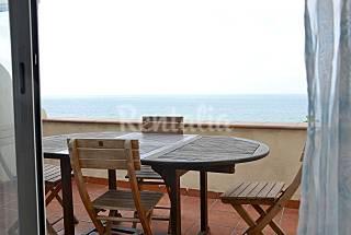 Casa per 6 persone a 50 m dalla spiaggia Cadice